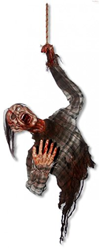 igur (Halloween Zombie Groundbreaker)