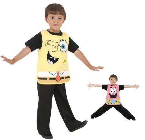 36299M-FBADE (Patrick Und Spongebob Kostüm)