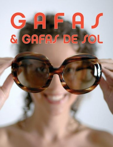 GAFAS Y GAFAS DE SOL (Pepin Press Fashion Book)