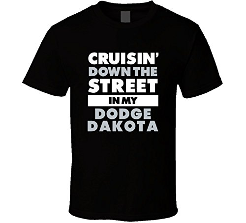 delifhted-cruisin-down-the-street-in-my-dodge-dakota-straight-outta-compton-parody-car-t-shirt