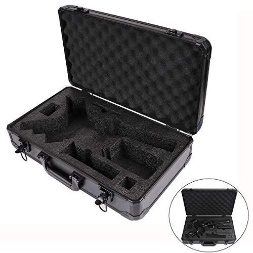 Crazepony-UK Carrying Case Aluminum Hard Protect Valigia for DJI Ronin-S Handheld 3-Axis Gimbal Stabilizer