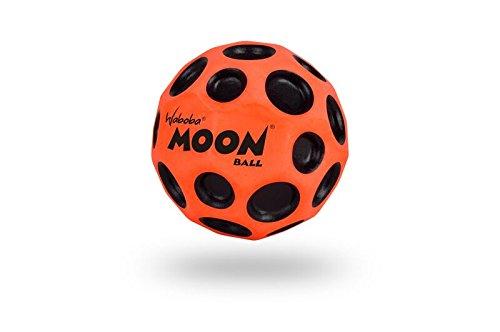 Waboba Moon Bounce Ball, Color May Vary by Waboba