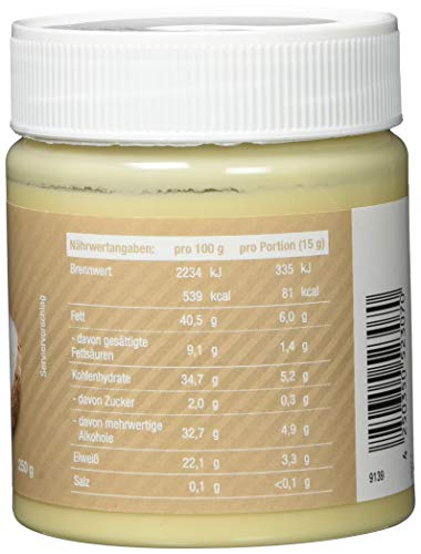 Body Attack Protein Choc, White Choc, 250 g - 5