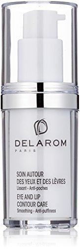 Delarom Soin Autour Des Yeux Et Des Lèvres 15 ml