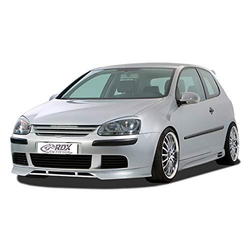 Frontspoiler Golf V 2003-2008 'GTi-Look' exkl. GT/GTi/GTD/Variant (PUR)
