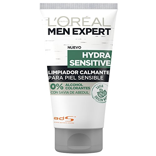 L'Oreal Men Expert Hydra Sensitive Gel...