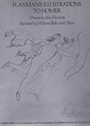 Flaxman's Illustrations to Homer (Dover art collections) by John Flaxman (1977-06-03)