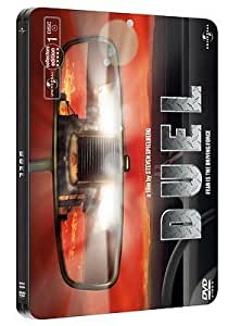 Duel - Steelbook Collector's Edition [DVD]