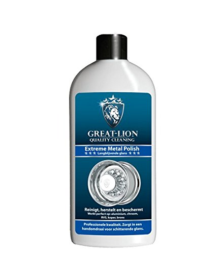 PULIMENTO GREAT LION EXTREM 450G
