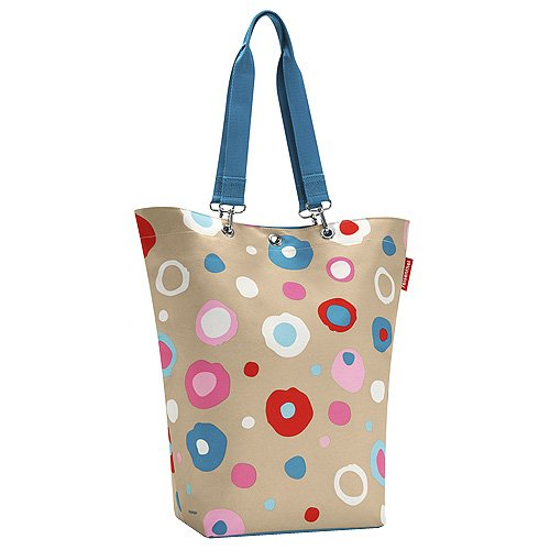 Reisenthel, Borsa per donna Tote Funky Dots 1