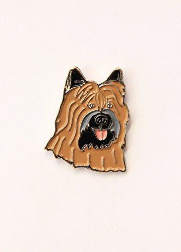 Pin/Anstecker Hunde Cairn Terrier [p311] -