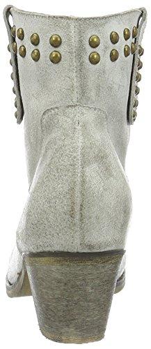 Andrea Conti - 1127438, Stivali bassi con imbottitura leggera Donna Beige (Beige (Beige 003))