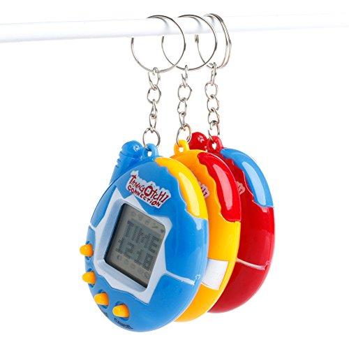 Preisvergleich Produktbild dairyshop 90er Nostalgie 49Haustieren in eine Virtuelle Cyber Pet Spielzeug FUNNY Tamagotchi