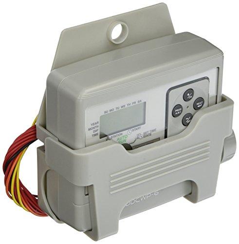 Toro DDCWP6 - Unidad de control para riego 6 zone a baterías De carlinga
