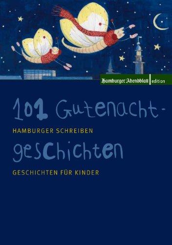 Gute-Nacht-Geschichten: Hamburger schreiben Geschichten für Kinder