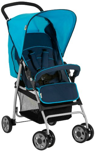 Hauck Sport SP 12 Shopper Pushchair 41WjsgzGptL