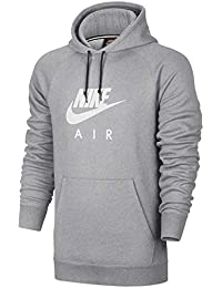 Amazon.co.uk  Nike - Sweatshirts   Hoodies   Sweatshirts  Clothing 78f51f639cb8