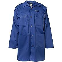 Planam TRISTEP trabajo azul de la chaqueta, 1141025