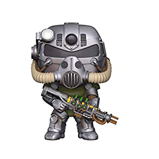 FunKo 33973 POP! Vinyl: Games: Fallout S2: T-51 Power Armor Multi