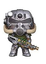 Funko Figurine Pop - Fallout 4 - T-51 Power Armor