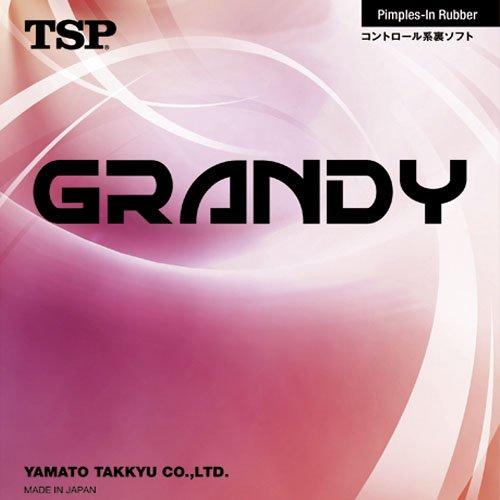 TSP Rubber Grandy
