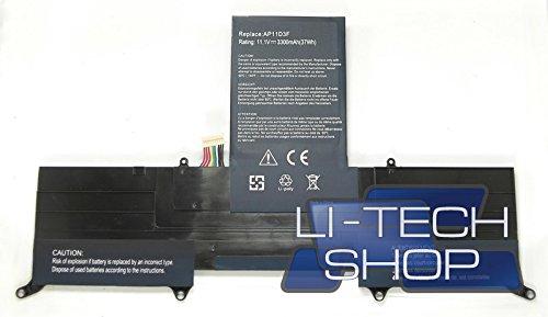 batteria-compatibile-3300mah-per-acer-aspire-c720p-2666-nero-computer-36wh-33ah