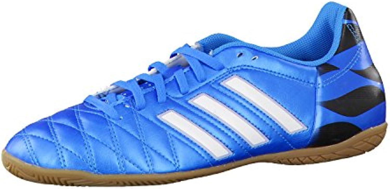 adidas - 11questra en 11.0 couleur: bleu - taille: 11.0 en 9dd264