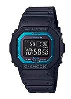 Casio Reloj Digital para Hombre de Cuarzo con Correa en Resina GW-B5600-2ER de Casio