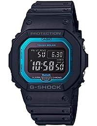 dc057c6fcc1f Casio Reloj Digital para Hombre de Cuarzo con Correa en Resina GW-B5600-2ER