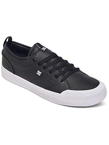 DC Shoes Evan Smith S SE - Chaussures de skate pour homme ADYS300313 Noir