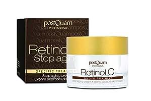 Postquam Crème Antirides Rétinol C 50 ml