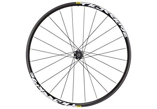 Mavic - Crossride FTS-X 26` Intl Front, color black