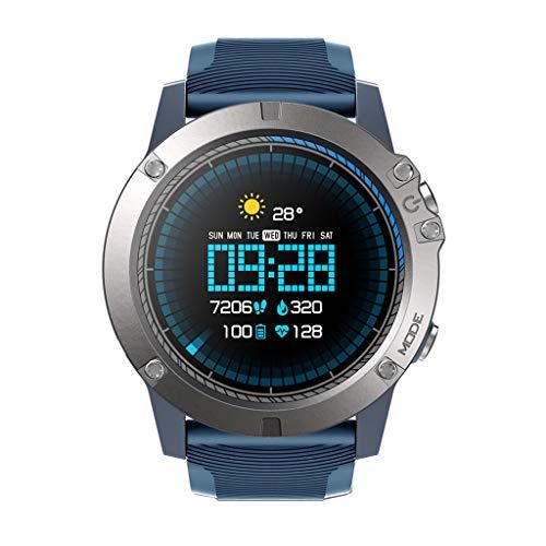 Zeblaze Vibe 3 PRO Multifunktions-Herzfrequenz-Blutdruck-Tracker Anruf Schlafüberwachungsinformationen Benachrichtigung IP67 wasserdichte intelligente Sportuhr/Für Android iOS-Geräte und -Software