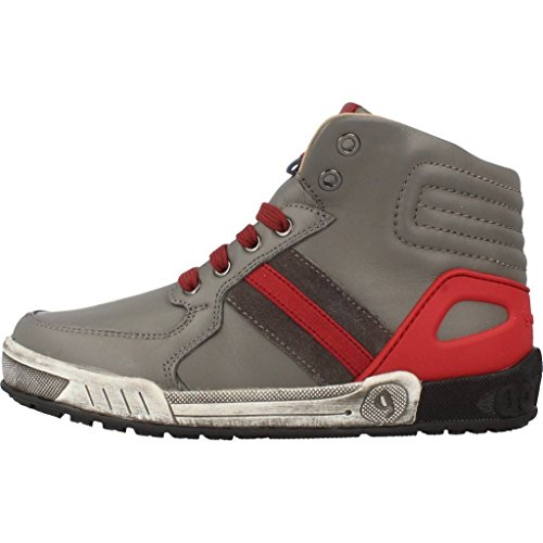 Garvalin - Runcorn, Sneaker Bambino Grigio