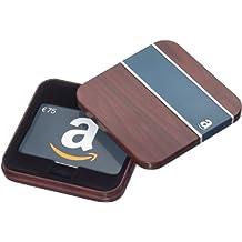 Amazon.de Geschenkgutschein in Geschenkdose (Retro) - mit kostenloser Lieferung am nächsten Tag