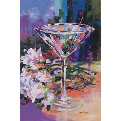 feelingathome-Impresi—n-artistica-N.Y.-Martini-cm77x50-poster-lamina-para-cuadros