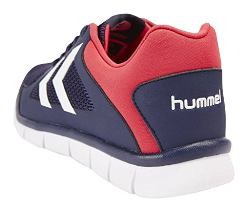 Hummel , Damen Sneaker EVENING BLUE