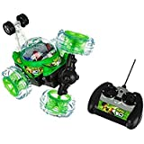 Vaibhavi Enterprise Rechargeable BEN 10 Stunt Car With Remote Control