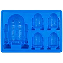 Star Wars GZ165 - Silicone Ice Tray / Chocolate Mold