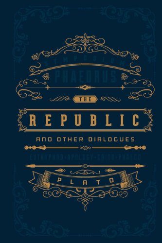 the-republic-and-other-dialogues-barnes-noble-leatherbound-classic-collection