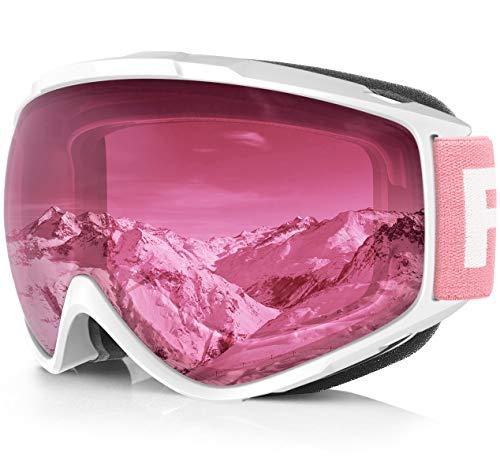 Findway Gafas de Esquí