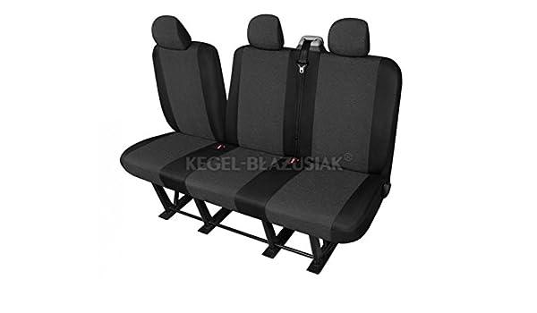 Sitzbezüge Schonbezüge Sitzbezug für Renault Trafic Ares DV3