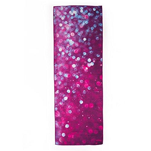 grip-yoga-towel-art-collection-drops-of-peace-rutschfest-yoga-handtuch-orange-grun-mit-noppen-mikrof