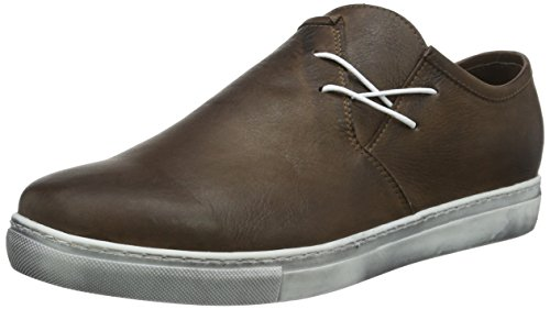 Hirschkogel by Andrea Conti Herren 0342782 Sneakers, Braun (Dunkelbraun 061), 42 EU
