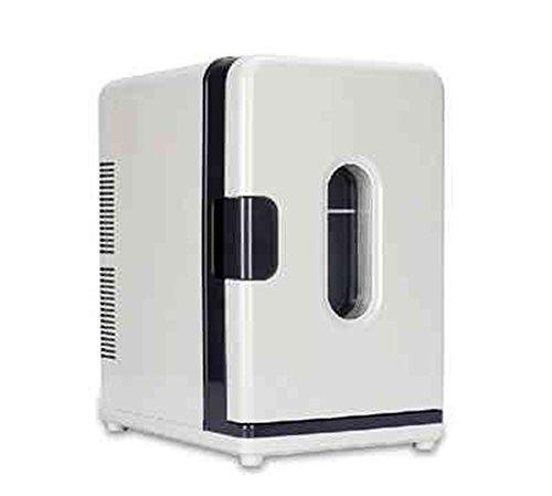 PIGE 18 Liter Mini Kühlschrank Auto Kühlschrank portable Dual-Core-Kühlung / Heizung Kühlschrank
