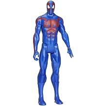 Marvel Ultimate Spider-Man Série Titan Hero Spider-Man 2099Figure–30,5cm