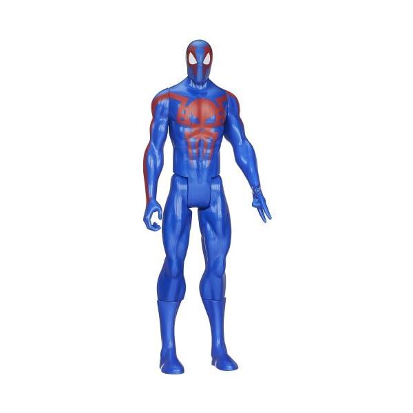 Spider-Man Marvel Ultimate Titan Hero Series 2099Figura–12Inch 1