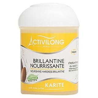 Activilong Pomade karite 125ml