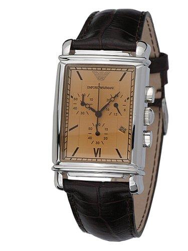 Relojes Unisex EMPORIO ARMANI ARMANI CLASSICS AR0285