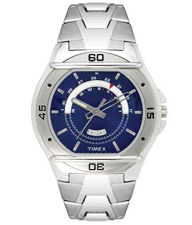 41WkExBiogL - Timex TW000EL08 Mens watch